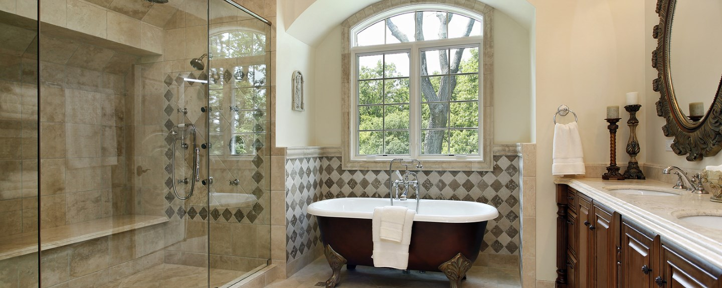 Your moore real estate experts 405 790 0404 for Bathroom remodel norman ok